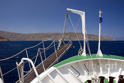 Compuinfoto  - sailing