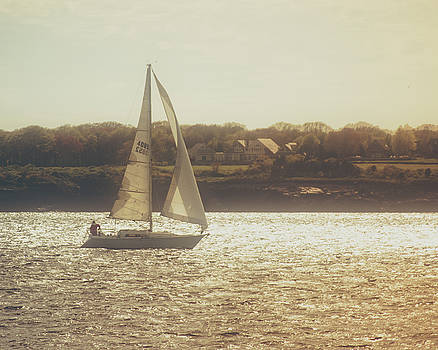 Sailing by Emily Kay