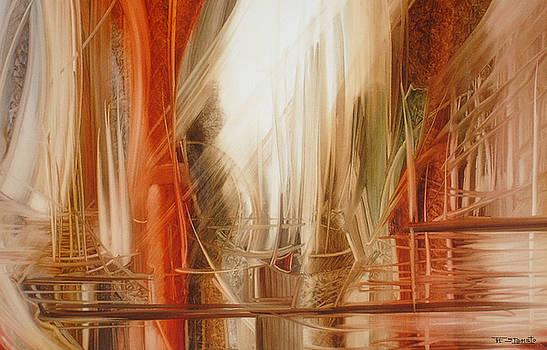 Sailing by Fatima Stamato