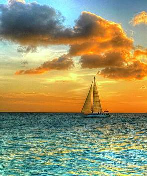 Sailing Free by Debbi Granruth