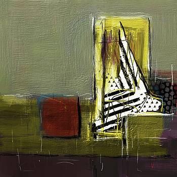 Sailing In Dreams by Eduardo Tavares