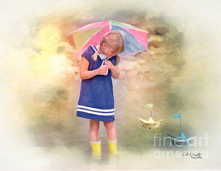 Playing in the Rain by Chris Armytage