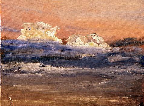 Sailors' Delight by Michael Helfen