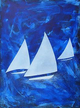 Sails by Lance Bifoss