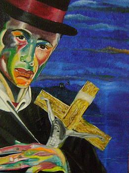 Saint Gerard Guede by Neg Ayiti Neg Ayiti