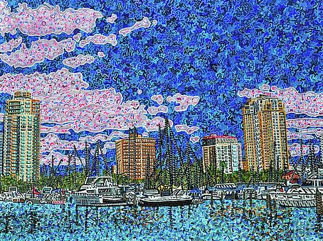 Saint Petersburg, Florida by Micah Mullen