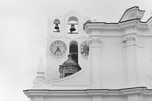 Silvia Bruno - Saint Sofia Church