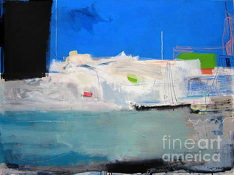 Saint-Tropez by Diane Desrochers
