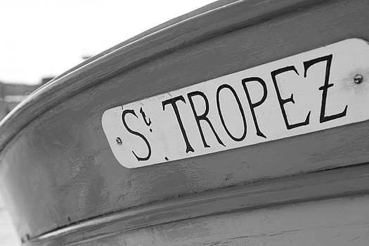 Saint Tropez Provence by Tom Vandenhende