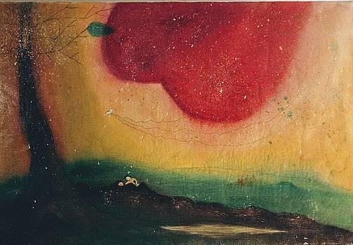 Sweet Valentine by Edward Longo