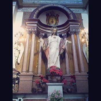 #sainteugenie #church #catholicchurch by Eman Allam