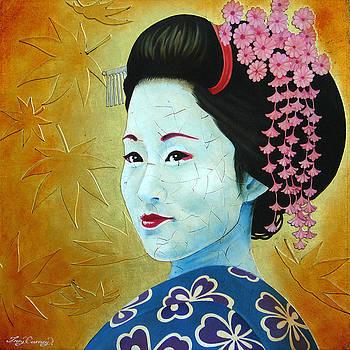 Sakura by Troy Carney