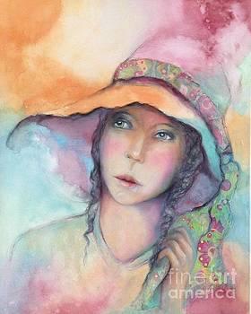Sal by Pamela Vosseller