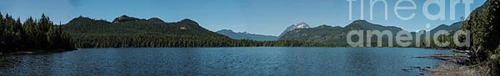 Rod Wiens - Salisbury Lake