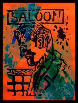 Saloon by Adam Kissel