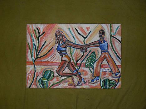 Salsa - 2006 by Nicole VICTORIN