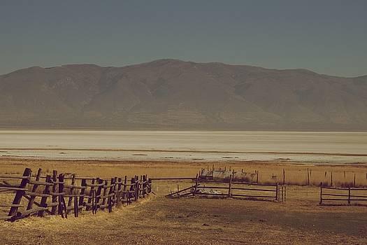 Salt Flats  by Eric Tressler