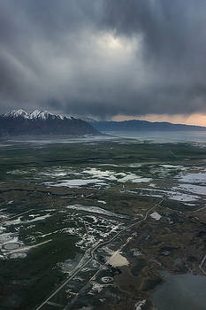 Salt Lake Drama by Ryan Manuel