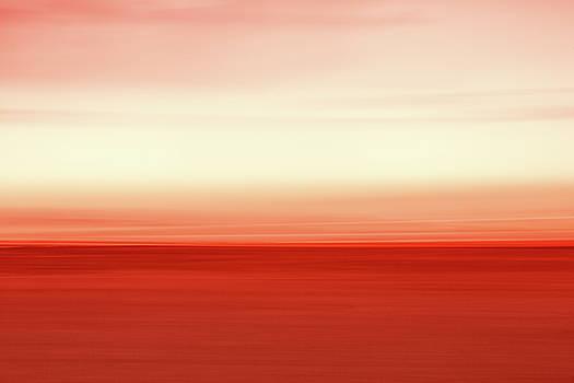 Salt Motion Series II by Nathan Larson