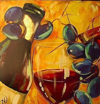 Salud by Heather Roddy