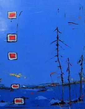 Salut Abitibi by Francine Ethier