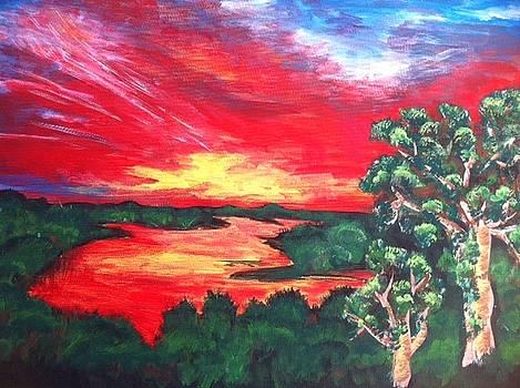 Salvation by Lynn Takacs
