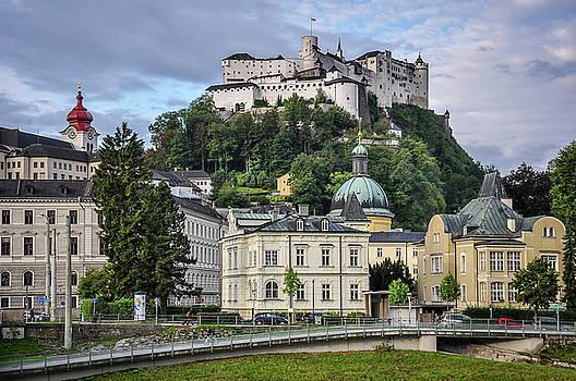 Andrew Wilson - Salzburg Fortress