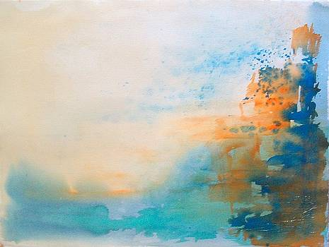 Samana Bay by Sonal Raje