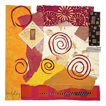 Samba by Kay Foley