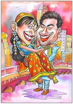 Sample For My Work by Venki Venkatesh