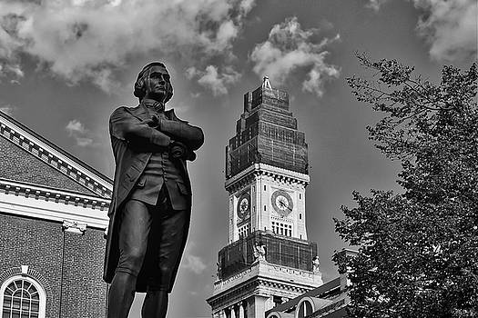 Steven Ralser - Samuel Adams - Boston - Massachusetts