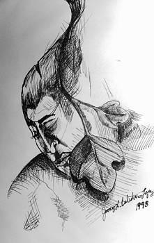 Samurai by Jamey Balester