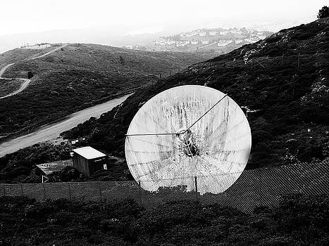 San Bruno Mountain San Francisco by Pacific Northwest Imagery