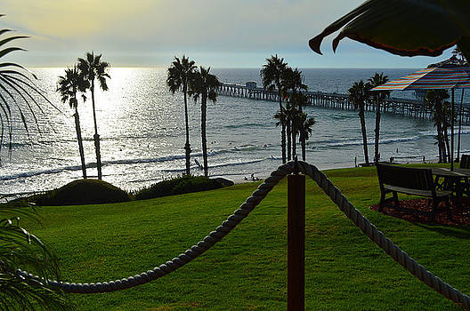 Glenn McCarthy Art and Photography - San Clemente Afternoon
