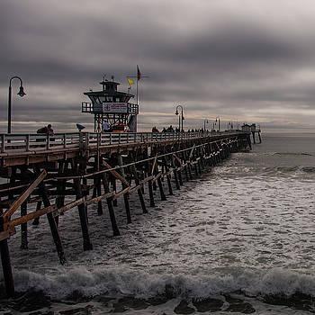 Andrew Wilson - San Clemente Pier