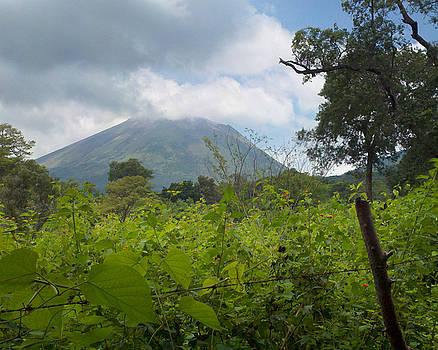Maria - San Cristobal Volcano