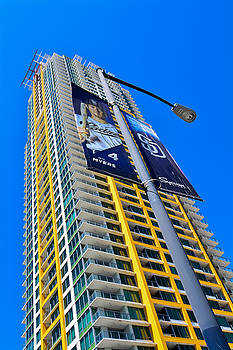Robert VanDerWal - San Diego Apartment Tower