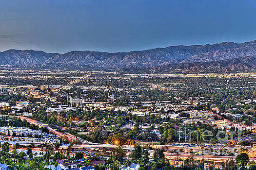 David Zanzinger - San Fernando Valley 3