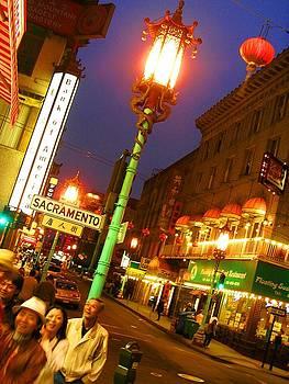 Elizabeth Hoskinson - San Francisco Chinatown