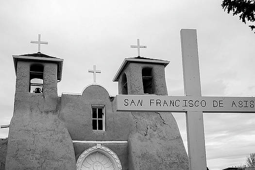 John McArthur - San Francisco de Asis Church