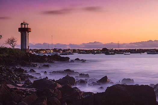 San Harbor by Stephen Degraaf