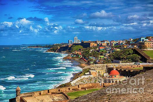 San Juan Paradise by Kasia Bitner