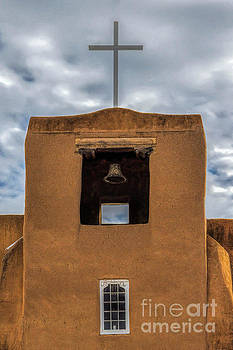 Jon Burch Photography - San Miguel Mission