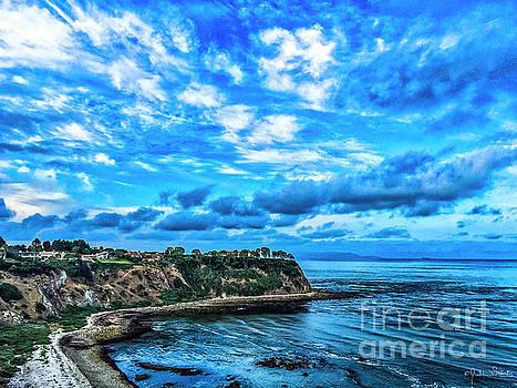 Julian Starks - San Pedro Coastline #1