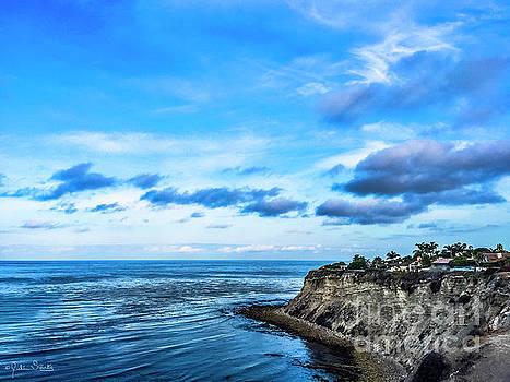 Julian Starks - San Pedro Coastline #2