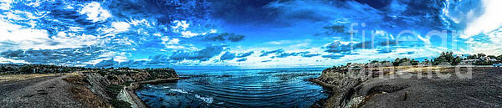 Julian Starks - San Pedro Coastline #4