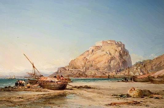 Webb James - San Sebastian 1874