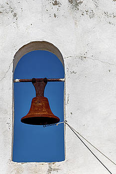Guy Shultz - San Xavier Mission Rectory Bell