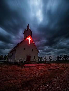 Sanctuary  by Aaron J Groen