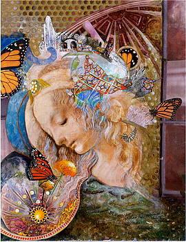 Sanctuary by Diane Woods